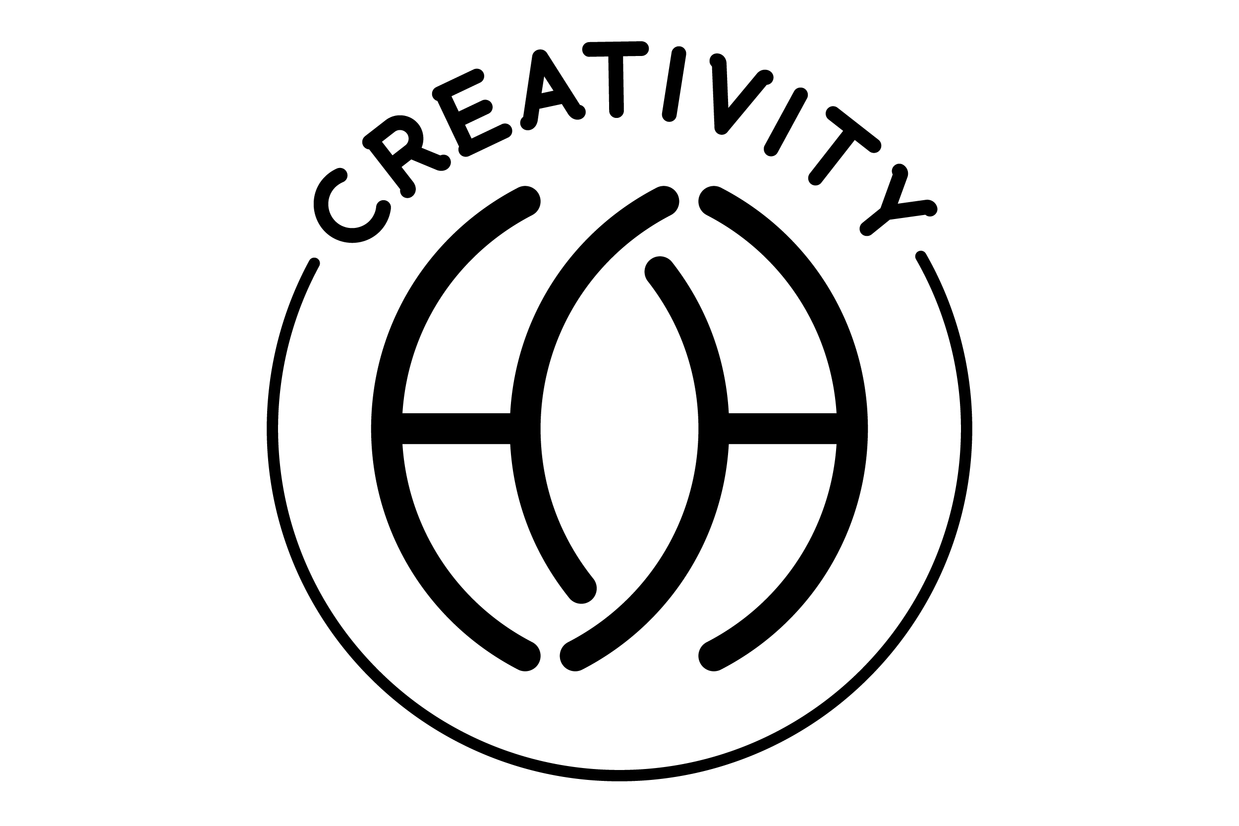 HH Creativity logo